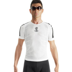 Assos skinFoil Summer s7 Short Sleeve Base Layer
