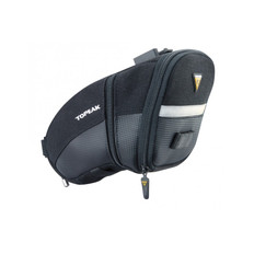 Topeak Aero Wedge Small Quickclip Seat Bag