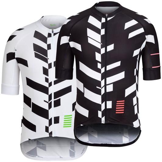Rapha Pro Team Short Sleeve Jersey Data Print. SALE 94e14a2bf