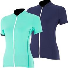 Capo Siena Short Sleeve Womens Jersey