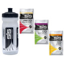 Science In Sport Intro Pack + Free Bottle