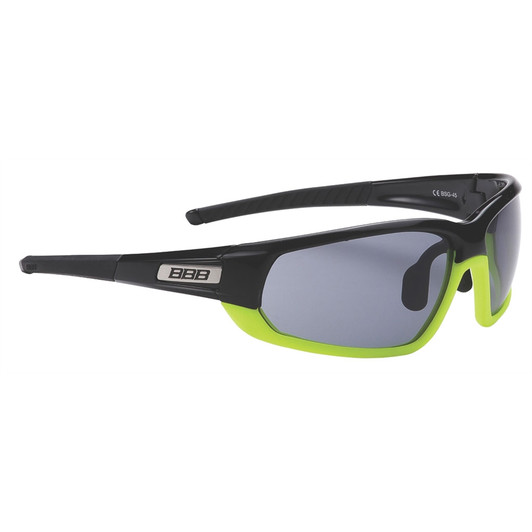 BBB BSG-45 Adapt Full Frame Sunglasses