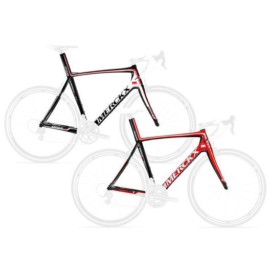 Eddy Merckx EMX7 Frameset 2013