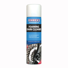 Fenwicks Foaming Chain Degreaser 500ml