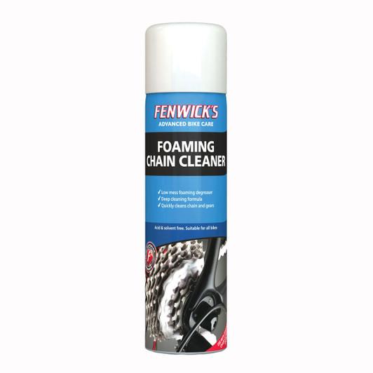 Fenwicks Foaming Chain Degreaser 500ml