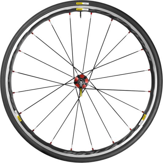 Mavic Ksyrium Elite Wheelset 2017