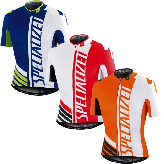 Specialized PRO Racing Short Sleeve Jersey  ded375a19