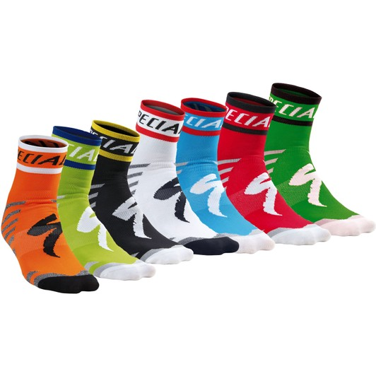 Specialized Comp Racing Socks Sigma Sport