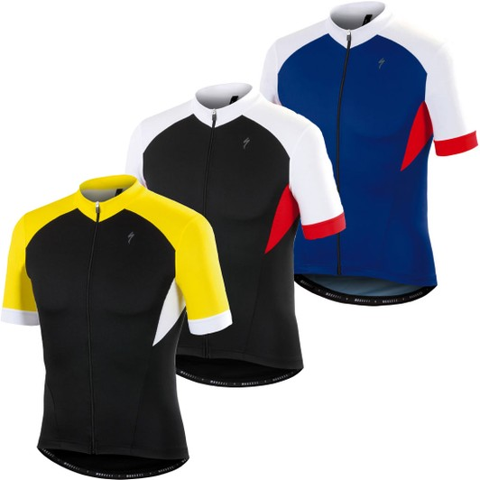 Specialized RBX Sport Short Sleeve Jersey  920b8247a