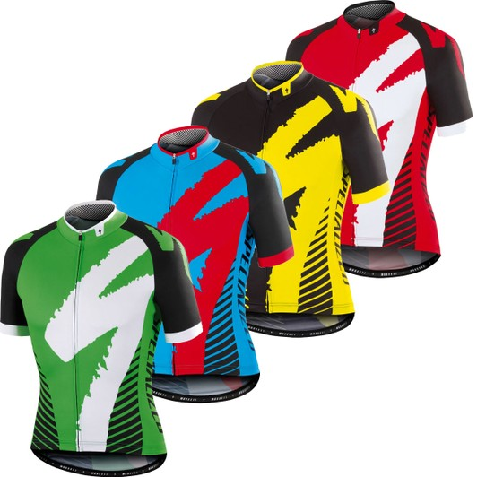 90309dba8d9 ... 1 Zoom  Specialized Comp Racing Short Sleeve Jersey  Specialized Pro ...