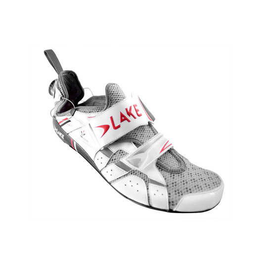 Lake TX312C Triathlon Shoes White