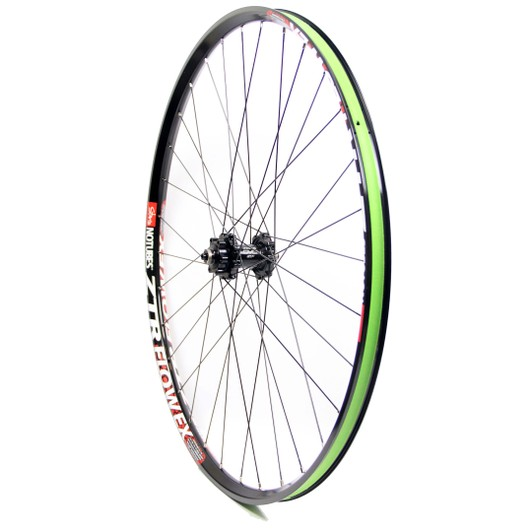 Hope Technology Pro 2 Front Wheel - Flow EX - Evo 32H Black