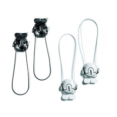 Sidi Techno 3 Buckle and Wire System (Wire/Drako)