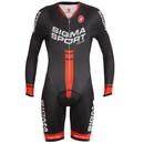 Sigma Sports Body Paint 2.0 Speedsuit By Castelli