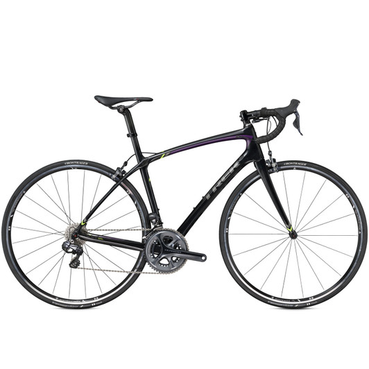 Trek Silque SSL C Womens Road Bike 2016