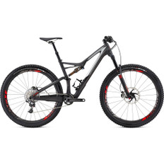 Specialized S-Works Stumpjumper FSR Carbon 29 Mountain Bike 2016