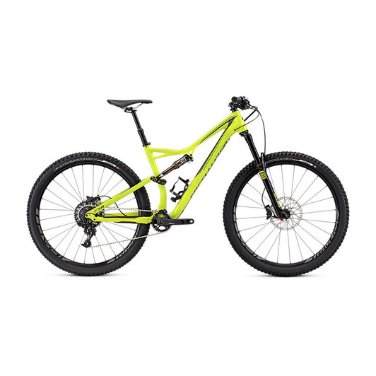 Specialized Stumpjumper Elite 29 Mountain Bike 2016