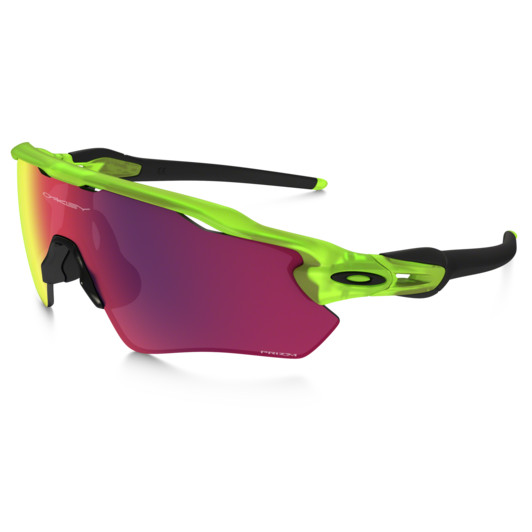 Oakley Radar EV Path Prizm Road Sunglasses Uranium