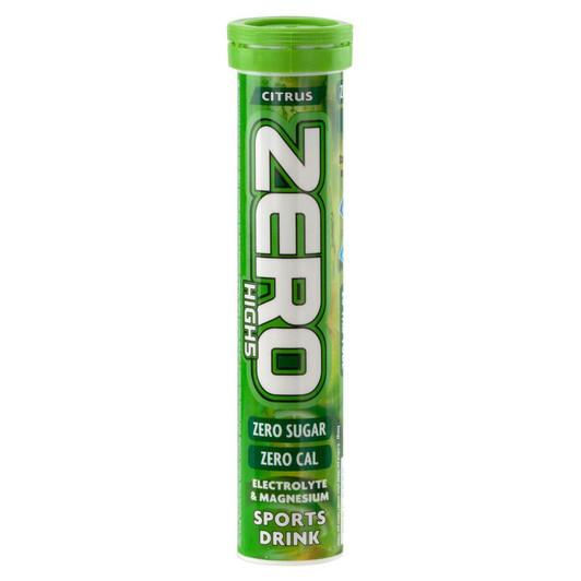 High5 Zero Salts 20 Electrolyte Tablets