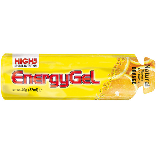 High5 Energy Gel Sachet 38g