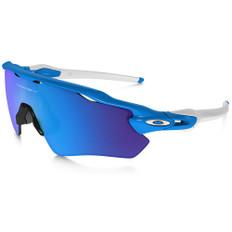 Oakley Radar EV Sunglasses With Path Lens Blue
