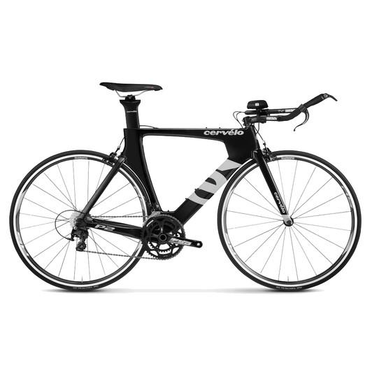 Cervelo P2 105 Triathlon Bike 22g 2016