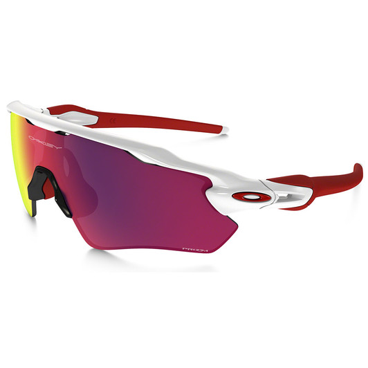 Oakley Radar EV Prizm Road Sunglasses With Path Lens   Sigma Sports 61d4a48befbf