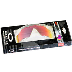 Oakley Jawbreaker Replacement Lens Prizm Road
