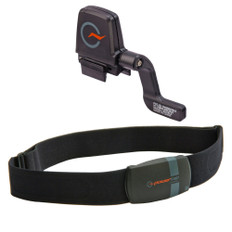 Powertap PowerCal Bluetooth Heart Rate Strap & Speed/Cadence Sensor