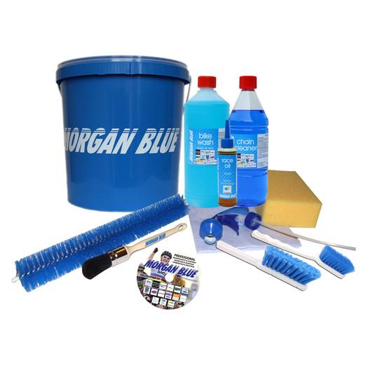 Morgan Blue Maintenance Kit