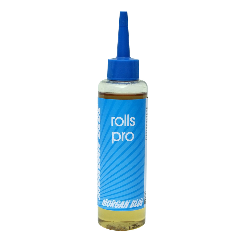 Morgan Blue Rolls Pro 125ml