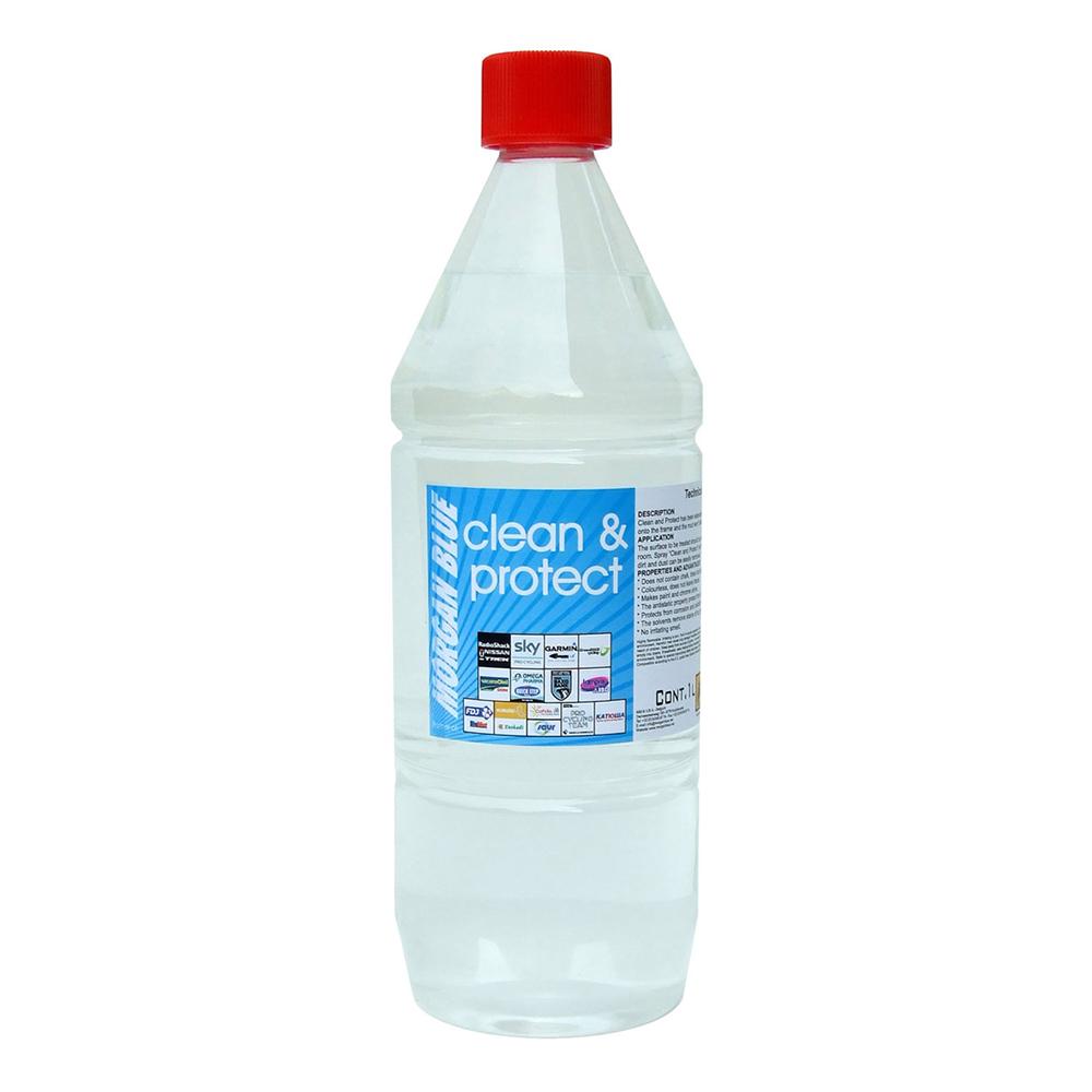 Morgan Blue Clean & Protect 1000ml