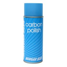 Morgan Blue Polish Carbon 400cc