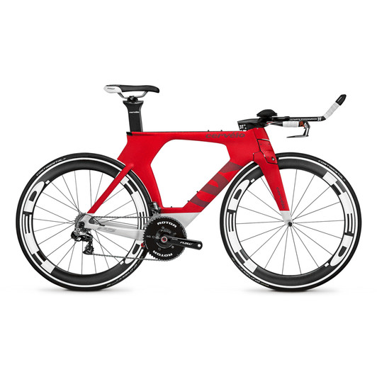 Cervelo P5 Six Dura Ace Di2 22G Triathlon Bike 2017