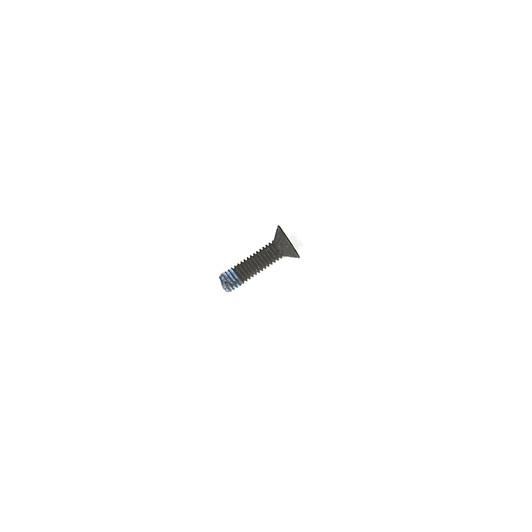 Speedplay Pedal Cleat Fastening Single Screw Black
