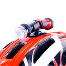 Exposure Lights Trace TraceR Light Set With Twin Helmet Mount