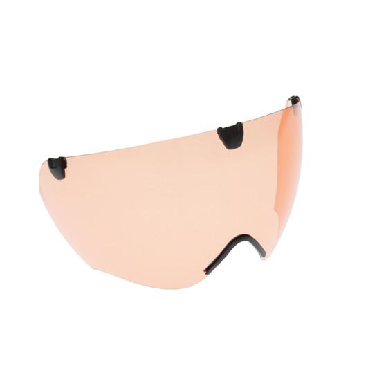 Kask Orange Visor For Bambino Pro Helmet