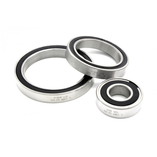 Enduro ABEC5 71806 Bottom Bracket Bearing 30x42x7 (Single)