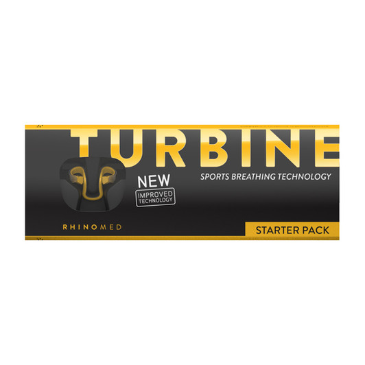 RhinoMed Turbine Breathing System Sample Pack