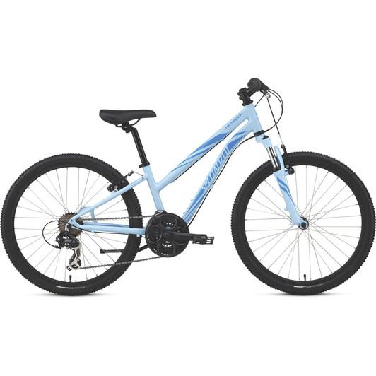 Specialized Hotrock 24 21-Speed Girls Mountain Bike 2017