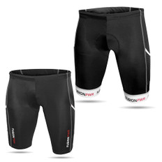 Fusion Triathlon Power Tight Short with Gel Pocket
