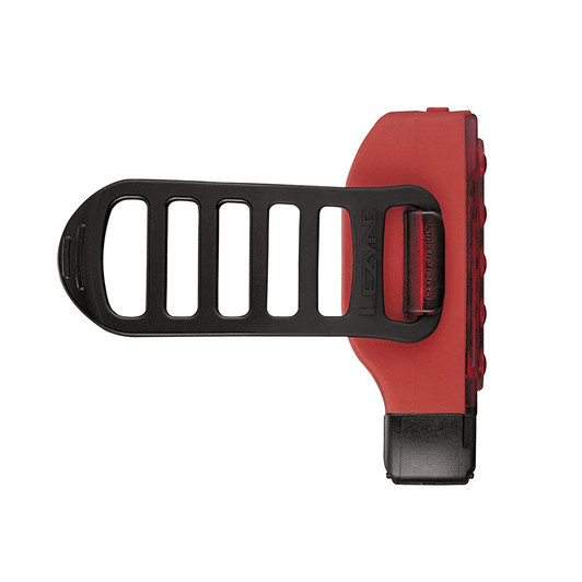 Lezyne Strip Drive Pro Rear Light