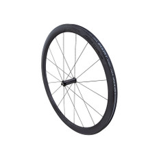 Roval CLX 40 Carbon Clincher Front Wheel