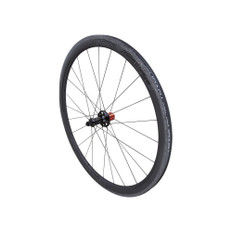 Roval CLX 40 Carbon Clincher Rear Wheel