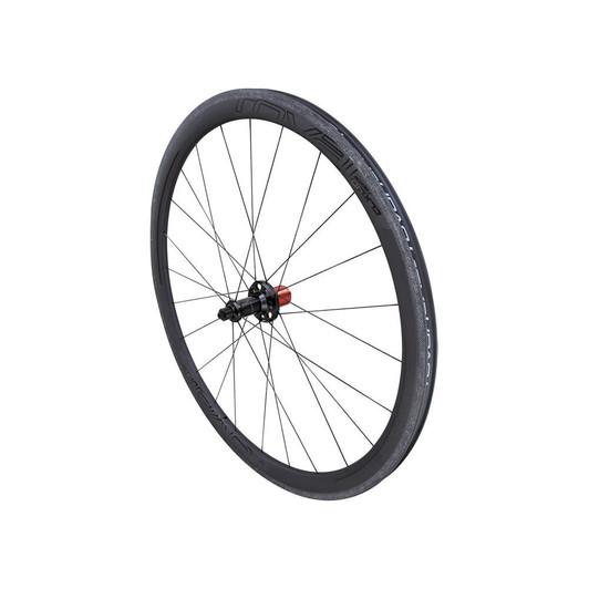 Roval CLX 40 Carbon Clincher Rear Wheel