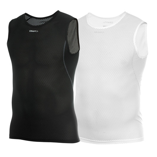 ab71fe9819bbd Craft Cool Mesh Superlight Sleeveless Base Layer