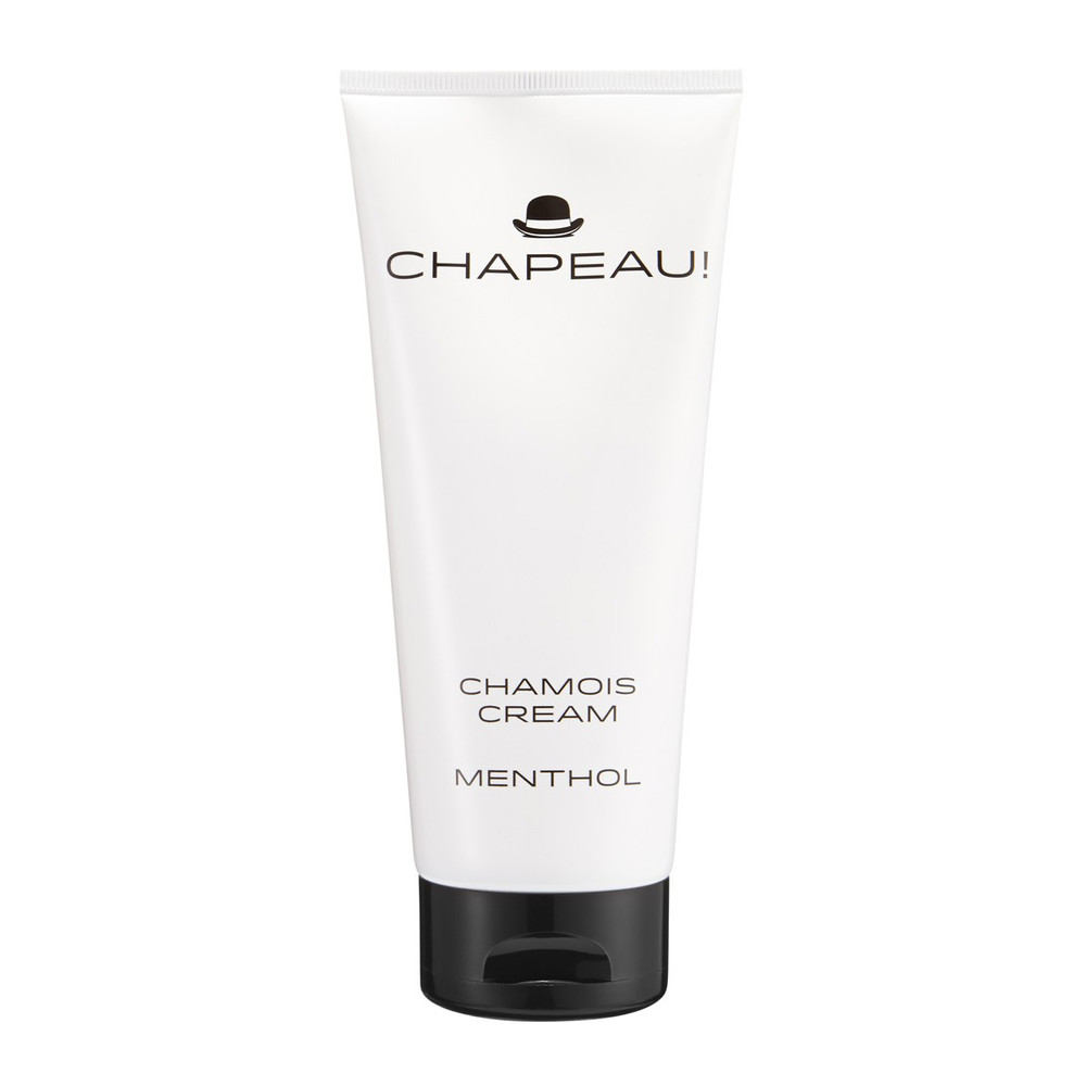 Chapeau Menthol Chamois Cream 200ml