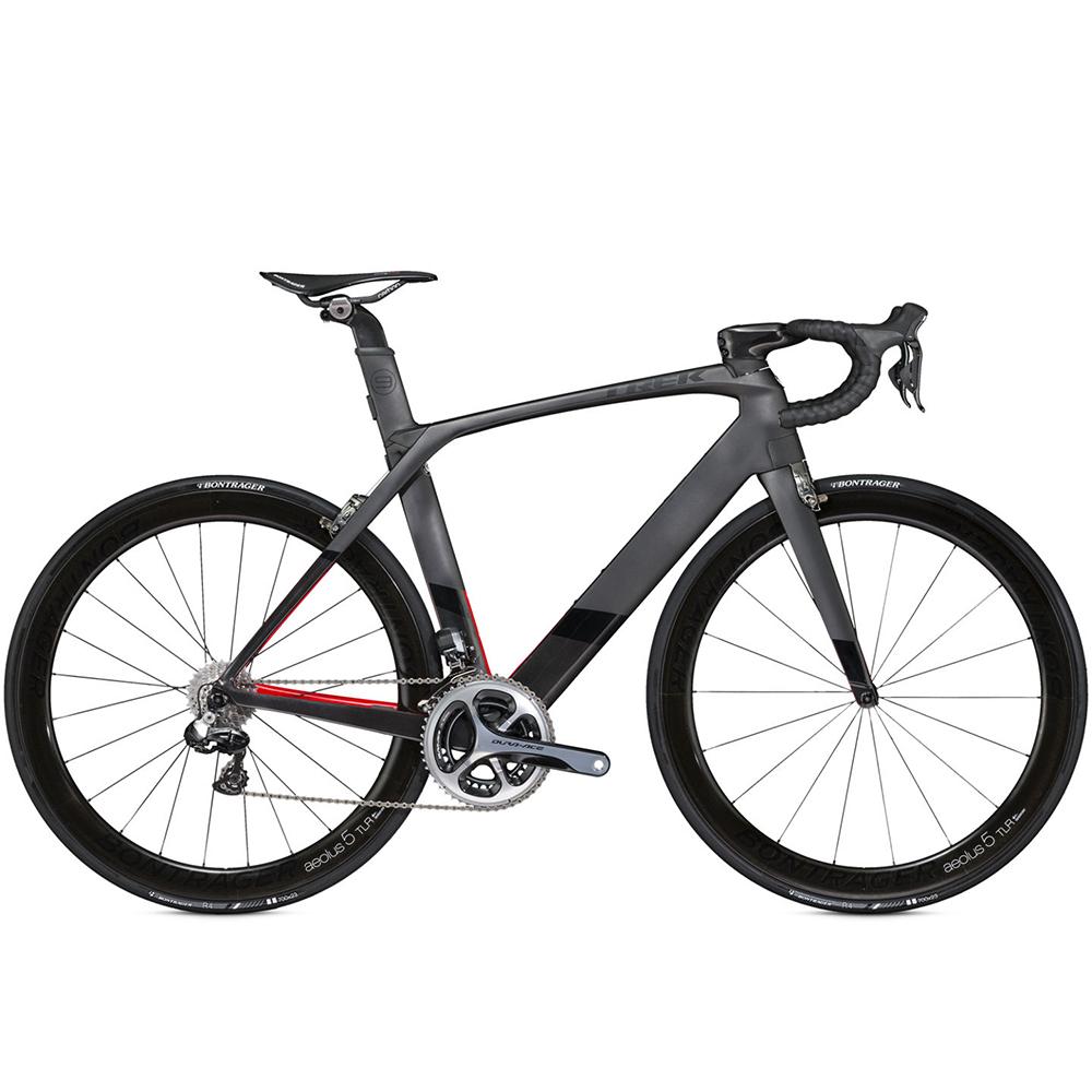 Trek Madone 9.9 C H2 Road Bike 2016