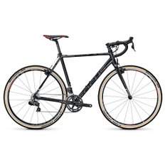 Focus Mares AX 10 Speed Di2 Limited Edition Cyclocross Bike