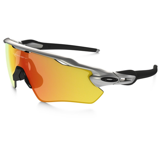 Oakley Radar EV Sunglasses Path Iridium Lens